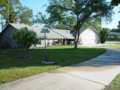 127 Eagles Nest Ln, Crescent City, FL 32112 - #: 955283