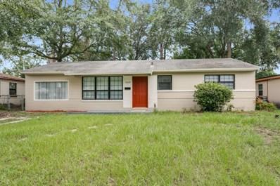 10229 Swarthmore Dr, Jacksonville, FL 32218 - MLS#: 955288