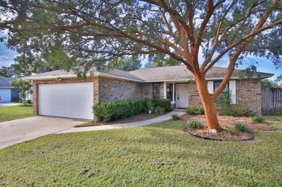 3196 Trishas Ct, Green Cove Springs, FL 32043 - #: 955291