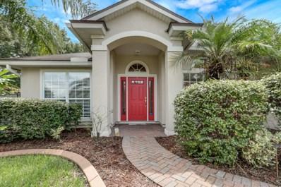 5466 London Lake Dr W, Jacksonville, FL 32258 - #: 955298