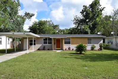 6235 Eastwood Ln, Jacksonville, FL 32211 - #: 955308