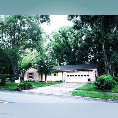 2331 Marcel Dr, Orange Park, FL 32073 - #: 955317