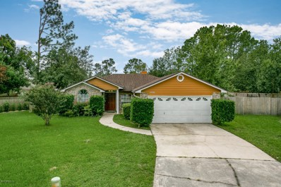 12386 Carriage Crossing Ct, Jacksonville, FL 32258 - #: 955326