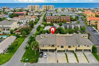 2207 Gordon Ave, Jacksonville Beach, FL 32250 - #: 955332