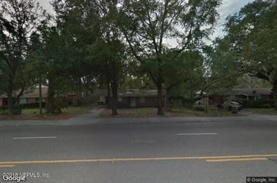 5224 Moncrief Rd W, Jacksonville, FL 32209 - #: 955336