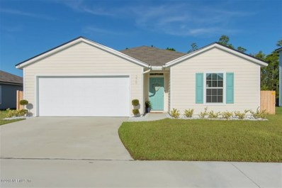 328 Sweet Mango Trl, St Augustine, FL 32086 - #: 955350