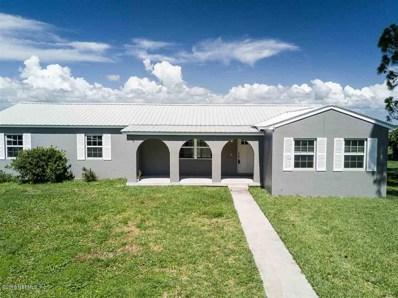 4269 Lewis Ave, St Augustine, FL 32080 - #: 955360