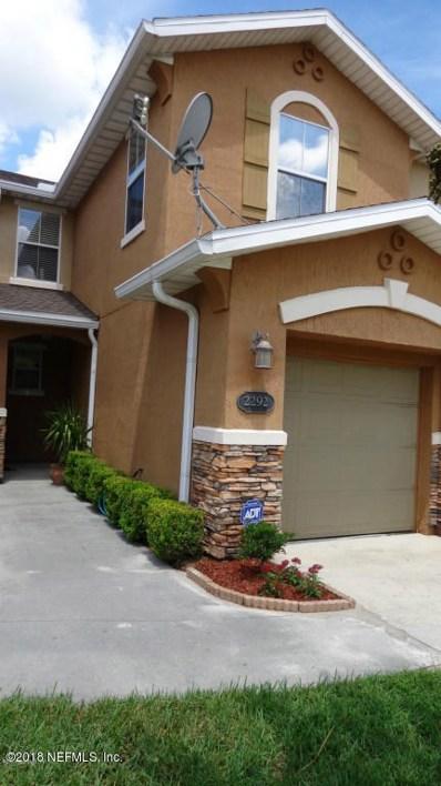 2292 Sunset Bluff Dr, Jacksonville, FL 32216 - MLS#: 955378