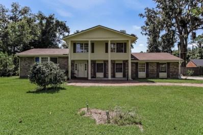 17459 Eagle Bend Blvd, Jacksonville, FL 32226 - MLS#: 955379