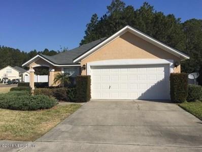 12001 Coachman Lakes Way, Jacksonville, FL 32246 - MLS#: 955380