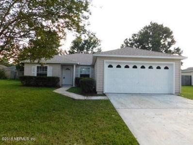 11558 Wandering Pines Trl W, Jacksonville, FL 32258 - #: 955384