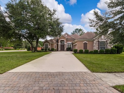 1341 Akron Oaks Dr, Orange Park, FL 32065 - #: 955397