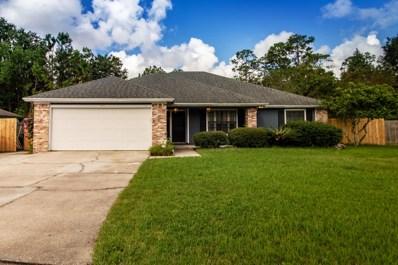 10428 Inverness Dr, Jacksonville, FL 32257 - #: 955399