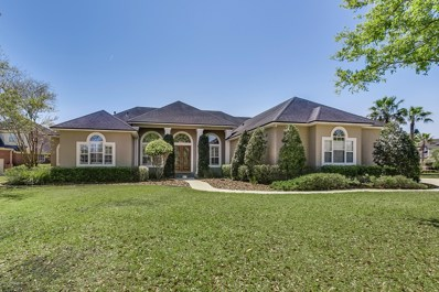 4438 Catheys Club Ln, Jacksonville, FL 32224 - #: 955401
