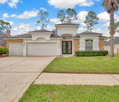 1521 Waterbridge Ct, Orange Park, FL 32003 - MLS#: 955408