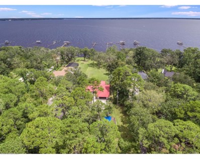 1572 Island Breeze Point, Fleming Island, FL 32003 - MLS#: 955412