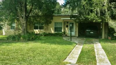 416 Tabor Dr E, Jacksonville, FL 32216 - #: 955414