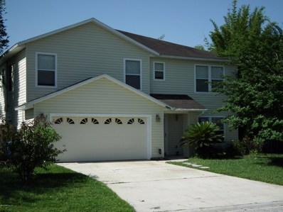 1260 Sunray Ct, Jacksonville, FL 32218 - #: 955421