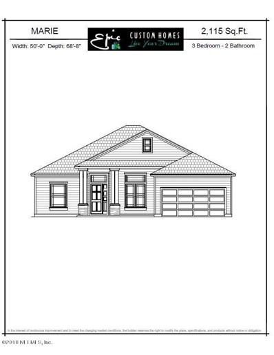 3075 Old Acosta Rd, Jacksonville, FL 32223 - #: 955425