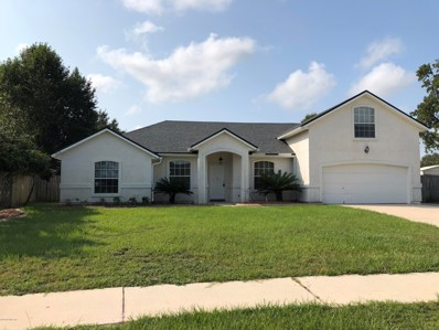3439 Citation Dr, Green Cove Springs, FL 32043 - #: 955426