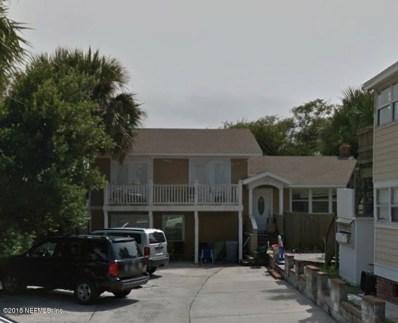 203 Lora St, Neptune Beach, FL 32266 - #: 955428