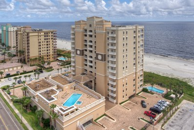 1201 N 1ST St UNIT 503, Jacksonville Beach, FL 32250 - MLS#: 955434