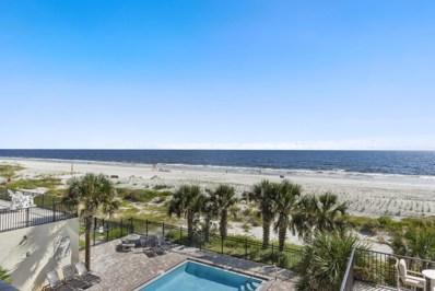 601 1ST St S UNIT 3F, Jacksonville Beach, FL 32250 - #: 955453