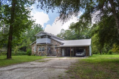 Lake City, FL home for sale located at 1045 SW Legion Dr, Lake City, FL 32024