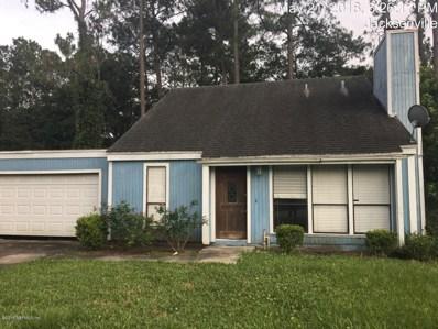 3364 Maiden Voyage Cir, Jacksonville, FL 32257 - MLS#: 955486