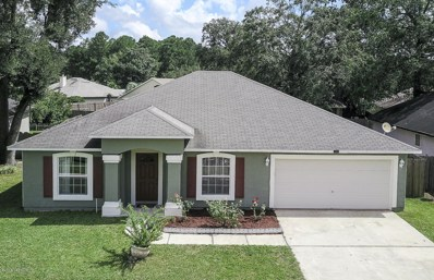 2880 Golden Pond Blvd, Orange Park, FL 32073 - #: 955489