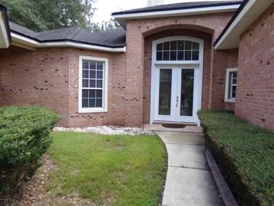 3907 Lake Crest Ter, Middleburg, FL 32068 - #: 955503