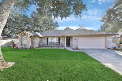 4146 Bridgeville Pl, Jacksonville, FL 32223 - #: 955506