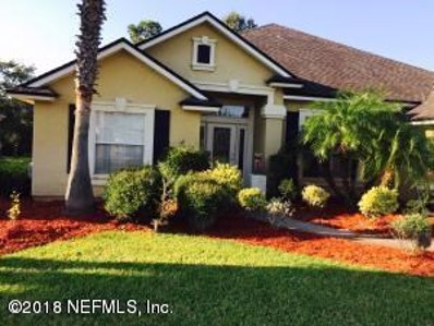 Fleming Island, FL home for sale located at 1734 Eagle Watch Dr, Fleming Island, FL 32003