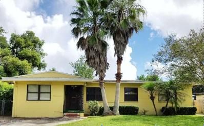 2269 Hyde Park Rd, Jacksonville, FL 32210 - #: 955513
