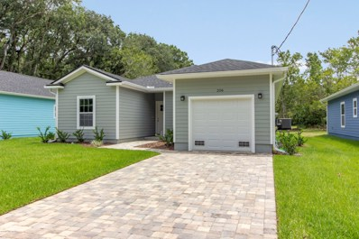 Hastings, FL home for sale located at 206 N Orange St, Hastings, FL 32145