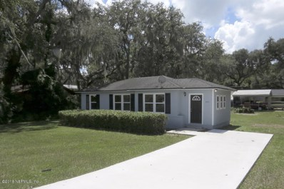 739 Myrtle Ave, Green Cove Springs, FL 32043 - #: 955538