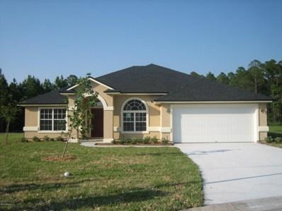 408 Spring Ridge Ct, St Augustine, FL 32092 - #: 955548