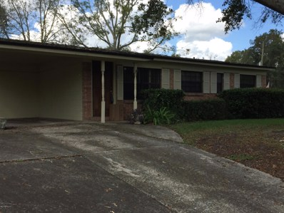 8303 Holly Hill Cove, Jacksonville, FL 32221 - #: 955550