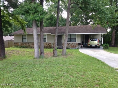 446 Roberts St S, Green Cove Springs, FL 32043 - #: 955554