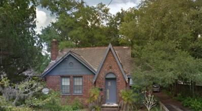 1621 Belmonte Ave, Jacksonville, FL 32207 - MLS#: 955566