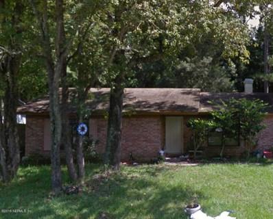 5205 Brentview Ter, Jacksonville, FL 32210 - #: 955568