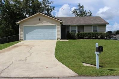 3032 Twin Oak Dr S, Middleburg, FL 32068 - #: 955571