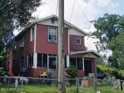 318 W 19TH St, Jacksonville, FL 32206 - #: 955600