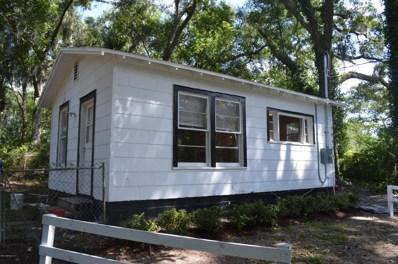 9843 Gibson Ave, Jacksonville, FL 32208 - MLS#: 955611