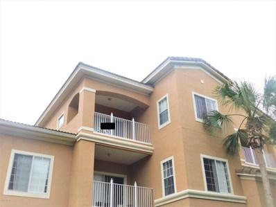 615 Fairway Dr UNIT 301, St Augustine, FL 32084 - #: 955616