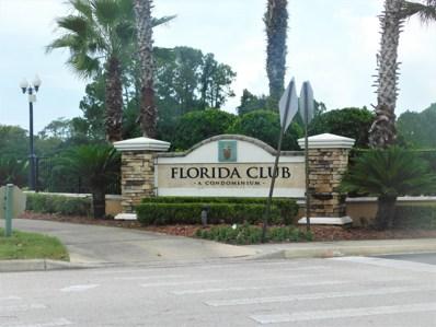 560 Florida Club Blvd UNIT 311, St Augustine, FL 32084 - #: 955617