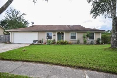 10904 Grand Trunk Ln, Jacksonville, FL 32257 - #: 955623