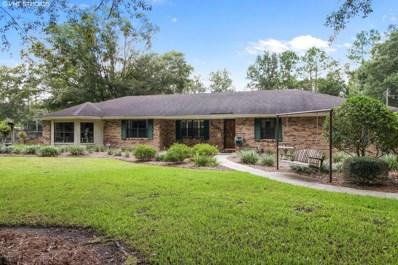 11541 Old Plank Rd, Jacksonville, FL 32220 - MLS#: 955630