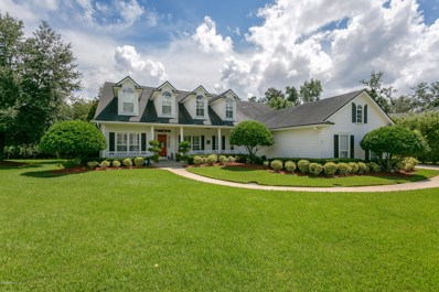Fleming Island, FL home for sale located at 2667 Country Side Dr, Fleming Island, FL 32003