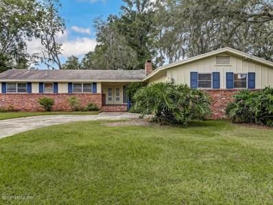 1640 Westminister Ave, Jacksonville, FL 32210 - #: 955640